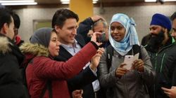 5 Ways Trudeau's Social Media Plays Trumped Other