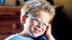 Kid From 'Jerry Maguire' Is All Grown