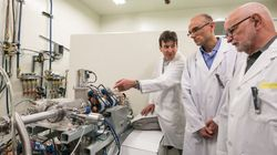 Anxious Patients Wait For Alberta's Only Cyclotron To Be Fixed