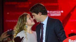Sophie Grégoire-Trudeau Is Canada's Next Style