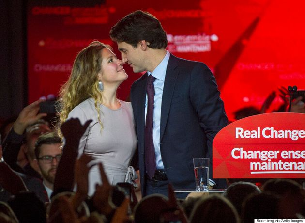 Sophie Grégoire-Trudeau's Style: Her Best Moments So Far