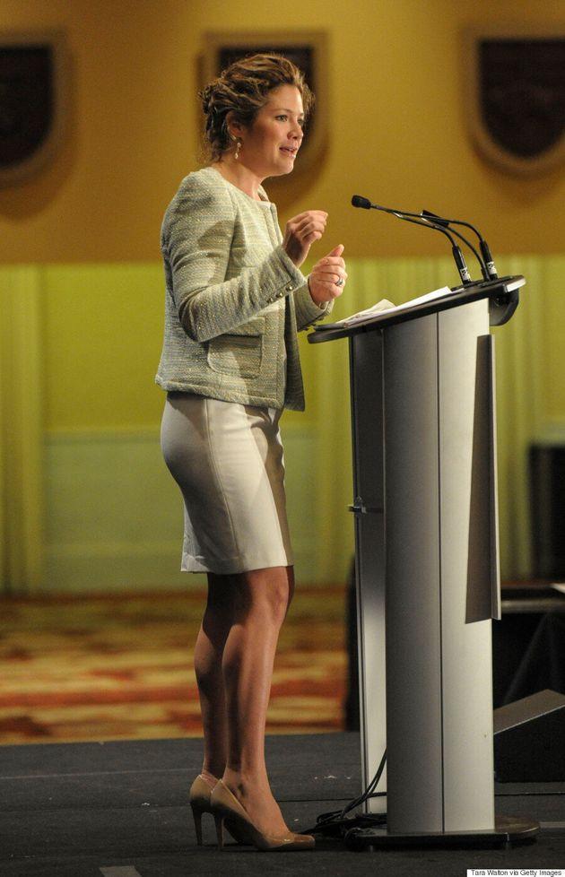 Sophie Grégoire-Trudeau's Style: Her Best Moments So Far