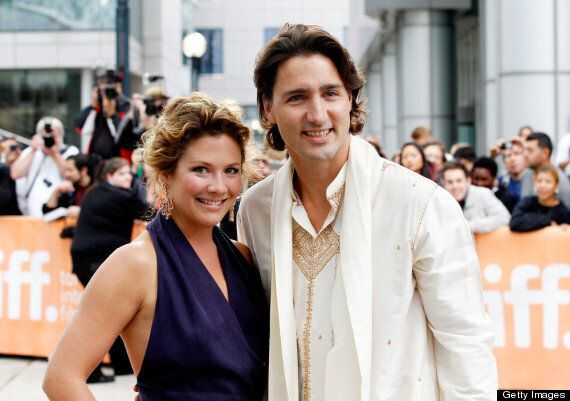 Justin Trudeau Sets American Hearts