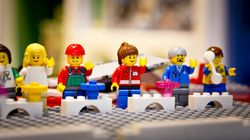 Warning: A Lego Shortage Might Be On Its