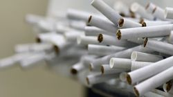Tobacco Monitoring First Step To Increased Sin Industry