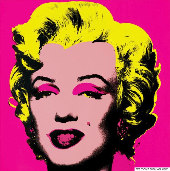 Andy Warhol Exhibit Coming To