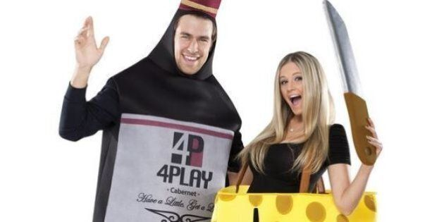 Halloween Costume Ideas: 25 Costumes You Can Buy
