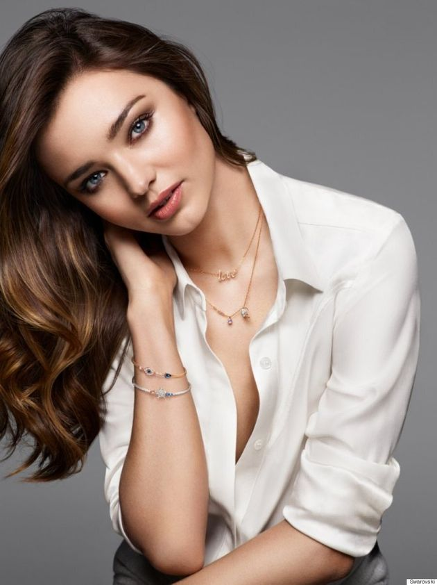 Miranda Kerr On The Beauty Of Living A Balanced
