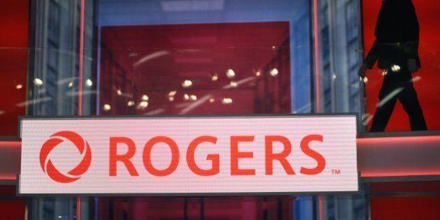 Blue Jays, Wireless Operations Drive Rogers Profits Up 40 Per