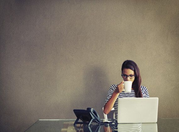 Telecommuting On The Rise As Companies Look To Save Money, Satisfy
