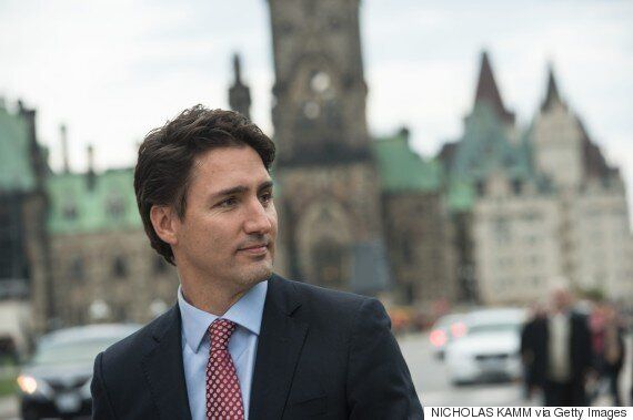 The Internet Thinks Justin Trudeau Looks Like A Lot Of
