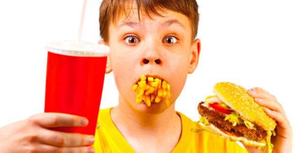 10 Ways to Cut Your Kid's Salt