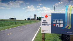 Removing These Signs Not Ottawa's Job, Despite New