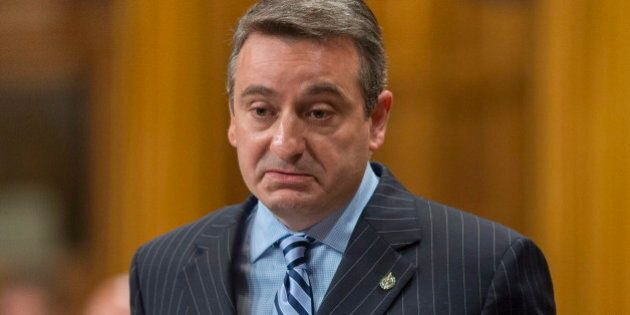 Things Tory MP Paul Calandra Has Actually Said In The House Of
