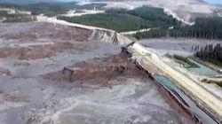 Crack In Mount Polley Mine Dam Noted In 2010: