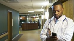 If Racial Profiling Happens To Doctors At Their Own Hospitals, Who Can Be Safe From