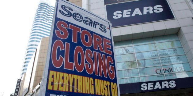 Sears Canada Seeking Bankruptcy Lawyer? Company Denies