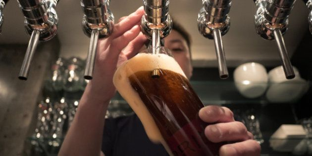 New Beer Regulations Raise the Question: Do You Know What's in Your