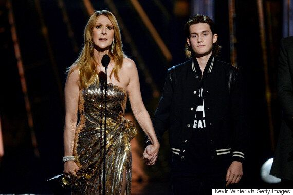 Céline Dion Billboard Music Awards Performance: Speech, Tribute To René Angélil Leaves Crowd In