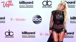 Britney Spears Rocks The Billboard Red Carpet, These Stars Do