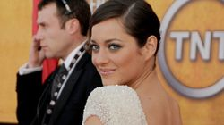 Marion Cotillard Is A Red Carpet