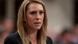 Liberals And Conservatives All Jump To Brosseau's