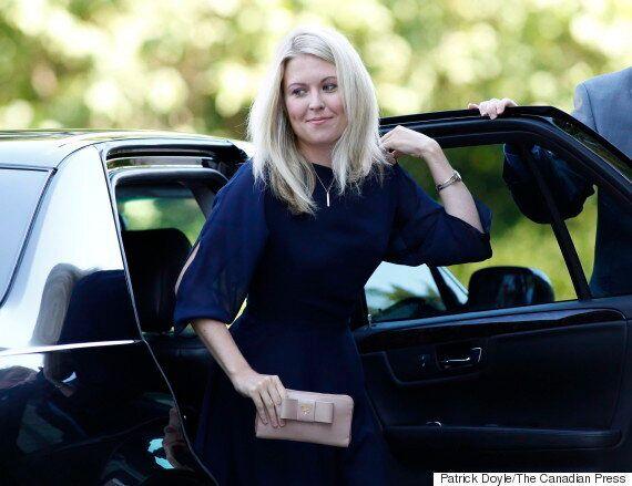 Michelle Rempel, Kellie Leitch, Lisa Raitt Discussed As Possible Harper