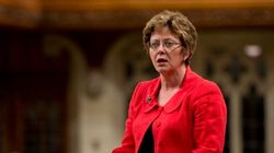 Diane Finley Plans To Run For Interim Conservative
