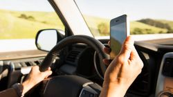 Ontario Mulls Promoting Safe Texting Zones For