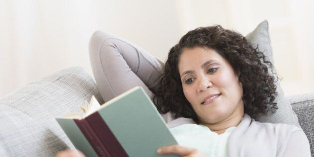 Best Books To Read In Your
