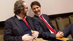 For Trudeau's Team, There's No Time To