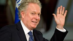 Charest Rules Out Tory Leadership