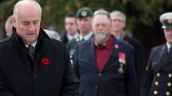Tories' Promise To Veterans 'Hollow':