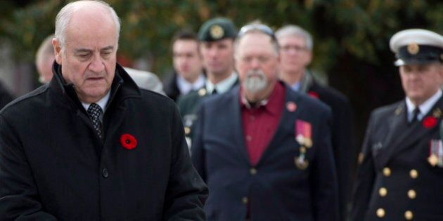 Bill C-27 To Prioritize Hiring Vets 'A Hollow Promise,' Says