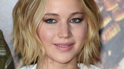 JLaw's Got A Cool New