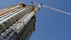 Canadian Housing Starts Slow