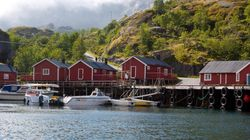 Oceans - The Need For Strategic Partnerships Between Norway, the U.S. and
