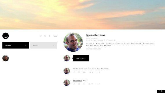 What Is Ello, And Why Are Facebook Users Flocking To It?