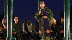 Cpl. Cirillo Remembered In Hometown