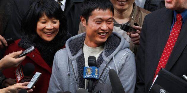 David Chen, Man Who Inspired 'Lucky Moose Bill,' Backs John Tory Over Olivia