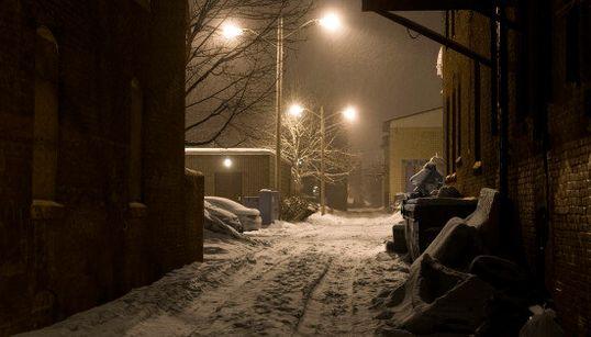 Police Search For 5 Missing Saskatchewan