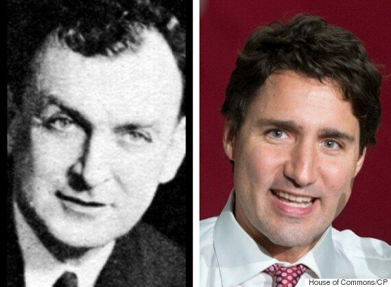 6 Ways Justin Trudeau Is Linked To British