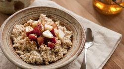 Porridge Might Be The Ultimate
