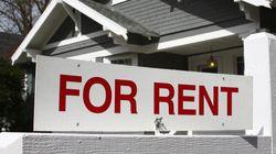 Calgary Rental Prices Drop As Vacancy Rate