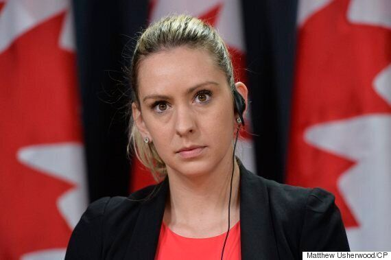 Ruth Ellen Brosseau Says She's Faced Accusations Of 'Crying Wolf' After Trudeau
