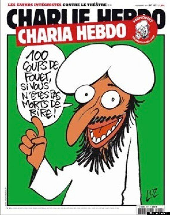 Paris Cartoonists Killed In Charlie Hebdo Attack Were Among Country's Most
