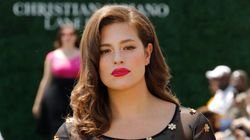 Agent Waved $20 Bills In Ashley Graham's Face To Lose