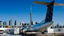 Commuting By Plane? Niagara Proposes 8-Minute Flights To