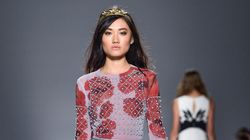 All The Highlights From Toronto Fashion Week, Day
