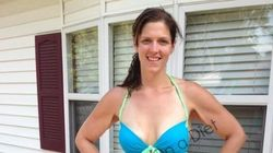 Woman's Weight Loss Bikini Photo Finally Makes It Into